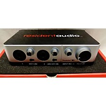 Resident Audio THUNDERBOLT T2 Audio Interface