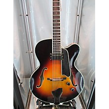 Eastman TI46SM-SB Hollow Body Electric Guitar