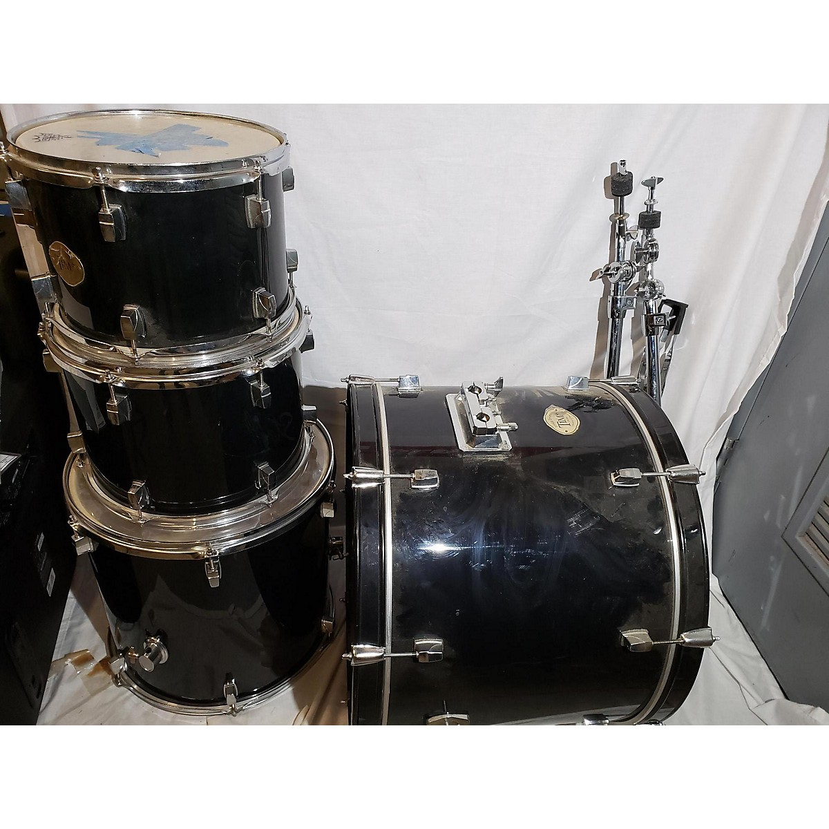 Stagg TIM+ Drum Kit