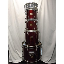 Stagg TIM+22WR Drum Kit