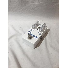 Cochran TIMMY OVERDRIVE Effect Pedal
