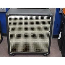 Jackson TIVSL 4x10 Cabinet Guitar Cabinet