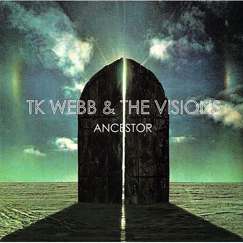 Alliance TK Webb & the Visions - Ancestor
