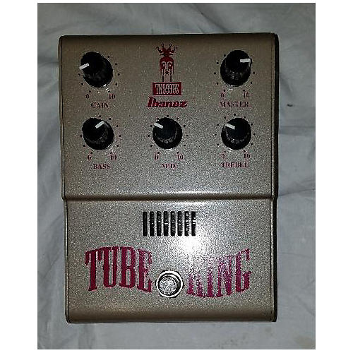 Ibanez TK999US Tube King Overdrive Effect Pedal