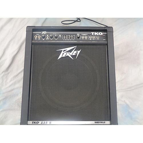 Peavey TKO 115 S Guitar Combo Amp