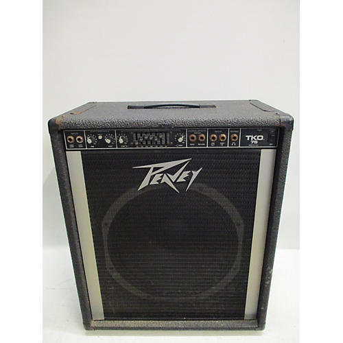 Peavey TKO 75 Bass Combo Amp