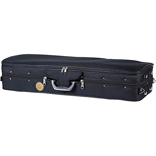 Travelite TL-35 Deluxe Violin Case - Oblong