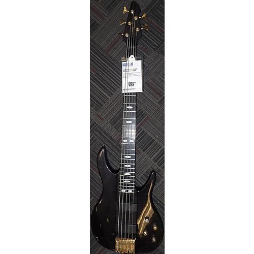 Peavey TL-5 Electric Bass Guitar