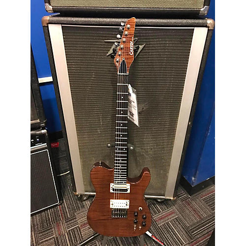 Carvin TL-60 Solid Body Electric Guitar