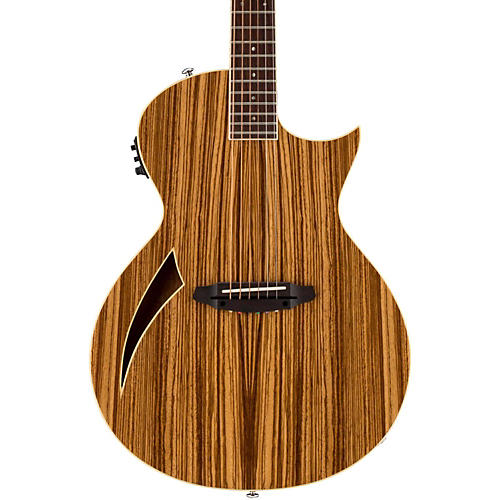 ESP TL-6Z Thinline Acoustic-Electric Guitar