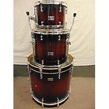 Spaun TL Series Drum Kit