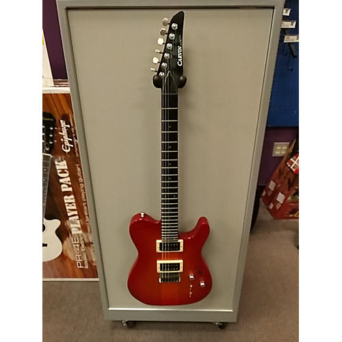 Carvin TL60 Solid Body Electric Guitar