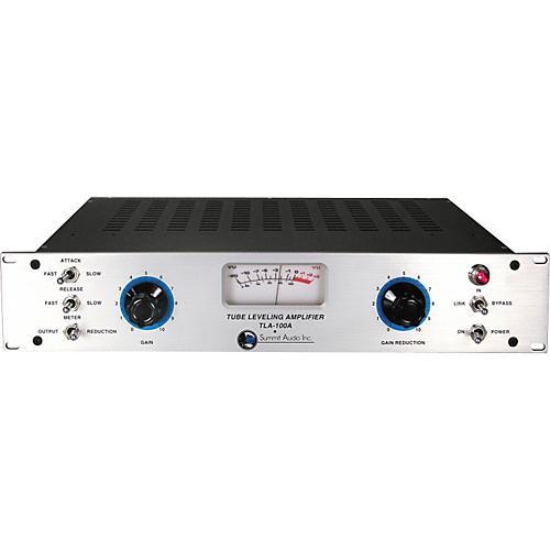 Summit Audio TLA-100A Tube leveling amplifier