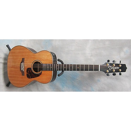 Takamine TLE-M1 Acoustic Electric Guitar