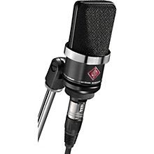 Neumann TLM 102 Condenser Microphone Level 1 Matte Black