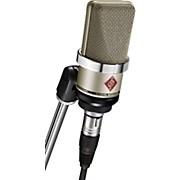 TLM 102 Condenser Microphone Nickel Silver