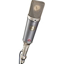 Neumann TLM 67 Set Z Condenser Microphone Package