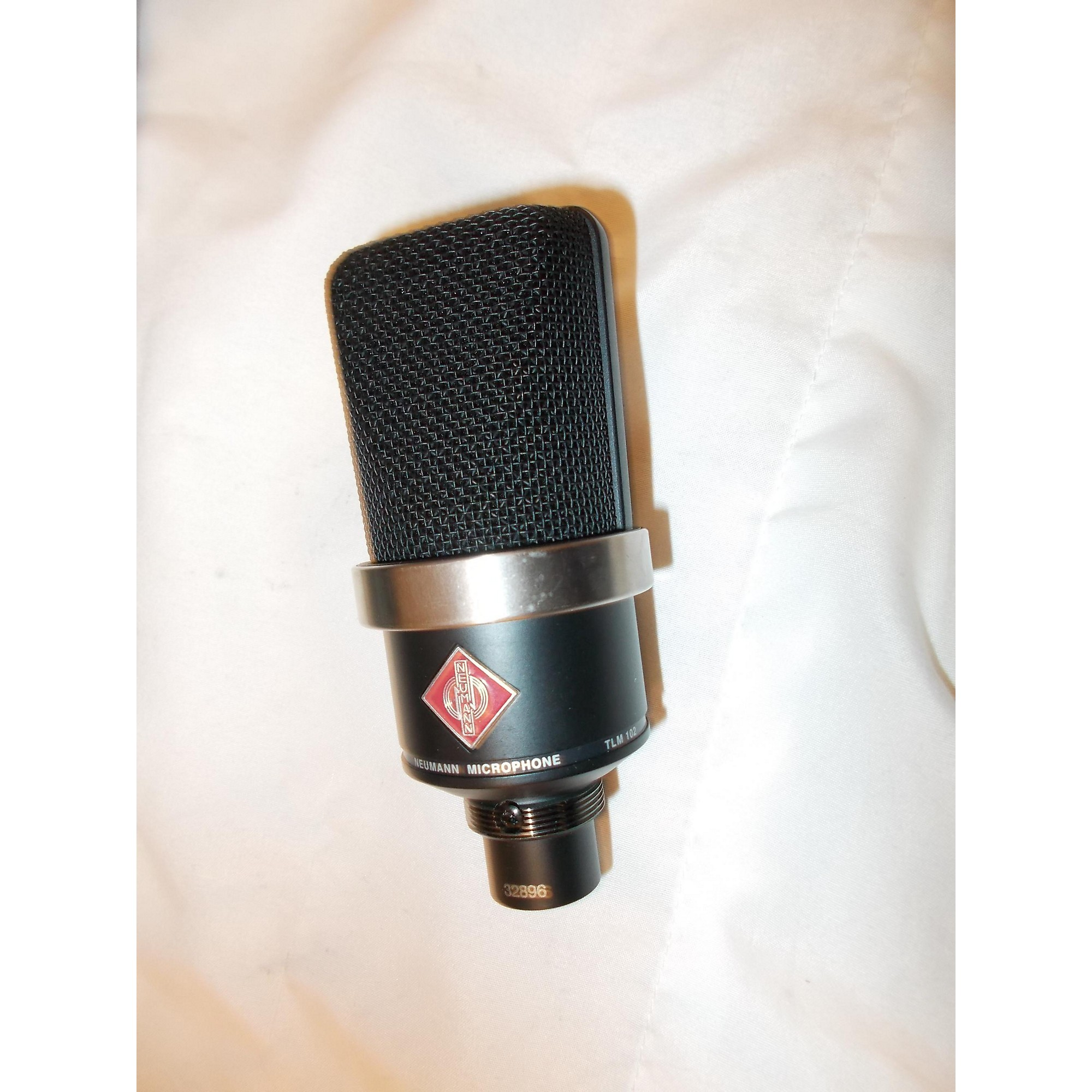Used Neumann TLM102 Condenser Microphone | Guitar Center