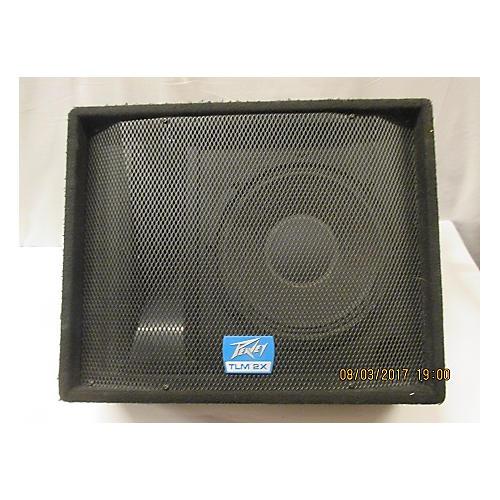 Peavey TLM2X Unpowered Speaker