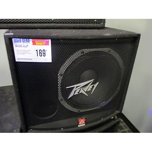 Peavey TLS - Sub Unpowered Speaker