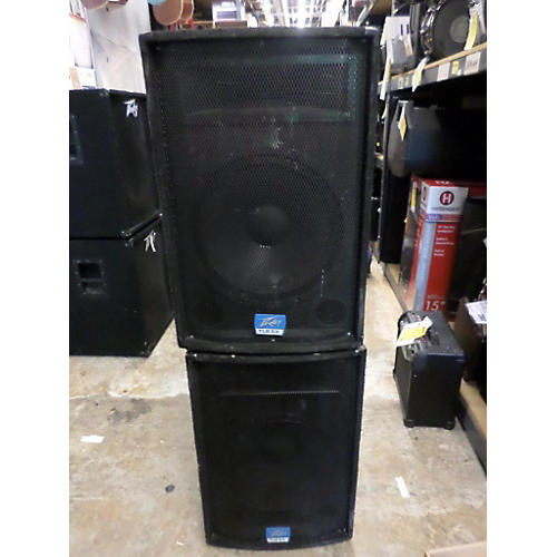 Peavey TLS 5X (PAIR) Unpowered Speaker