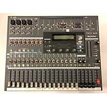 Tascam TM-D1000 Digital Mixer