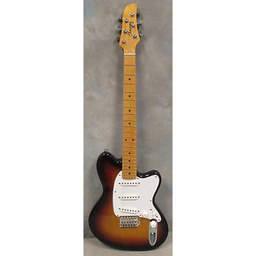 Ibanez TM1730AHM Solid Body Electric Guitar