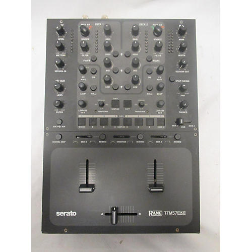 Rane TM57MKII DJ Mixer