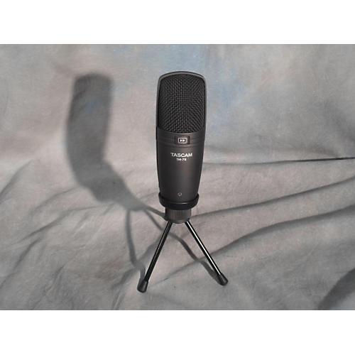 Tascam TM78 Condenser Microphone