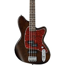 TMB100 Electric Bass Guitar Flat Walnut