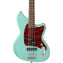 TMB100 Electric Bass Guitar Mint Green