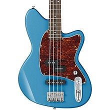 TMB100 Electric Bass Guitar Soda Blue