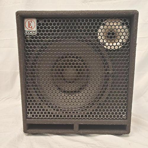 Eden TN2251 Bass Combo Amp