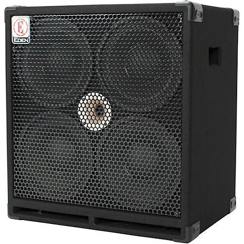 Eden TN410 600W 4x10 Bass Speaker Cab - 8 Ohm