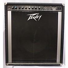 Peavey TNT 130W Bass Combo Amp