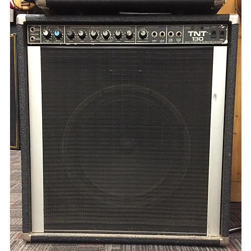 Peavey TNT130 1X15 400 WATTS Bass Combo Amp