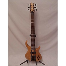 Tobias TOBIAS 6 STRING Electric Bass Guitar