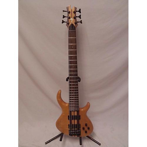 Tobias TOBIAS 6 STRING Electric Bass Guitar
