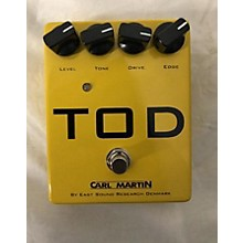 Carl Martin TOD Effect Pedal