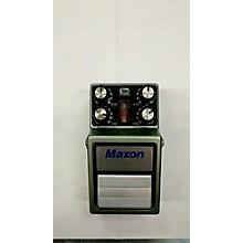 Maxon TOD9 Effect Pedal