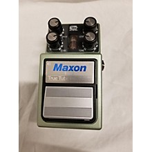Maxon TOD9 True Tube Overdrive Effect Pedal
