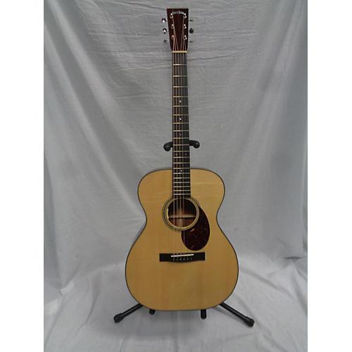 Huss & Dalton TOM-M CUSTOM Acoustic Guitar