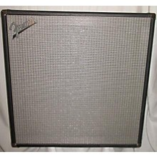 Fender TONE MASTER 4X12 Guitar Cabinet