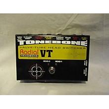 Radial Engineering TONEBONE VT HEAD SWITCHER Pedal
