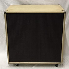 Fender TONEMASTER 4X12 Guitar Cabinet