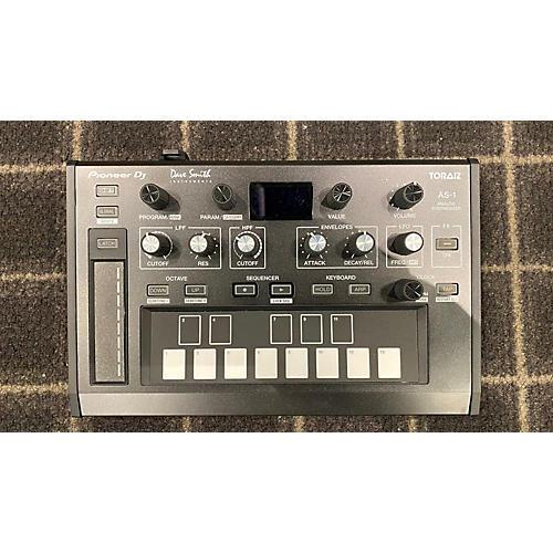 Pioneer DJ TORAIS AS-1 Synthesizer