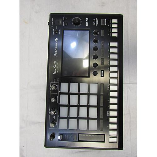 Pioneer TORAIZ SP-16 DJ Controller