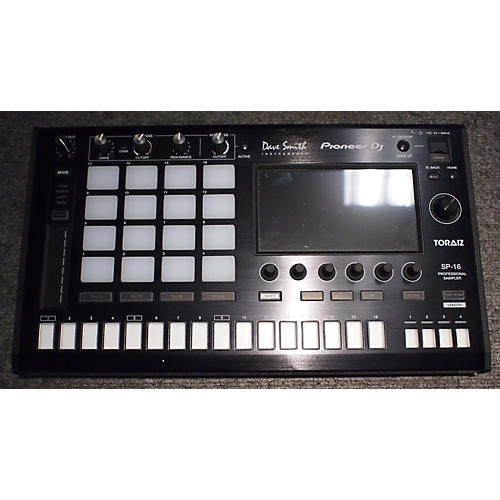 Pioneer TORIAZ SP16 Production Controller