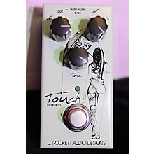 Rockett Pedals TOUCH Effect Pedal