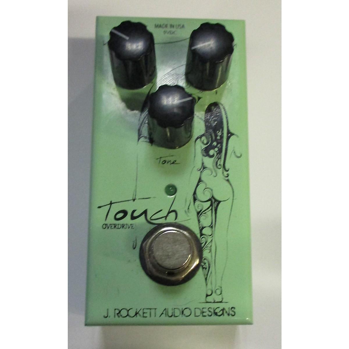 Rockett Pedals TOUCH Effect Pedal